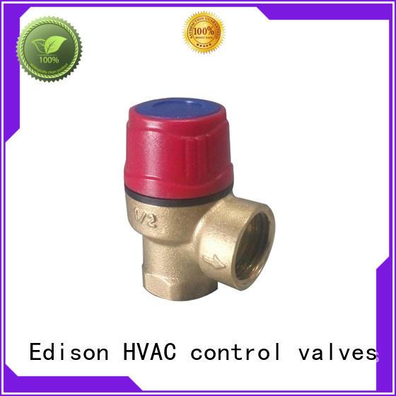 safety pressure valve valve for boiler Edison