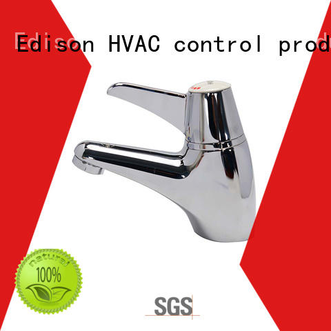 Thermostatic Basin Mixer W17-E8011