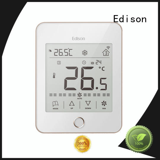 durable ac thermostat modbus manufacturer for shopping malls