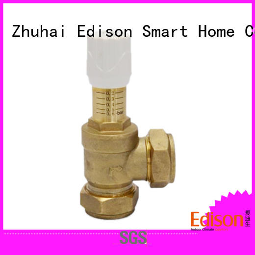 quality water bypass valve wholesale for shop Edison