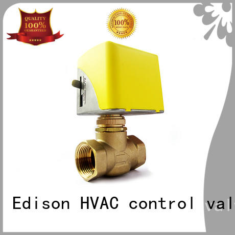 quality motor operated valve klv supplier for air conditioning