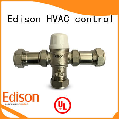 pex thermostatic valve wholesale for hotels