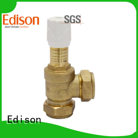 quality by-pass valve bypass series for hardware store