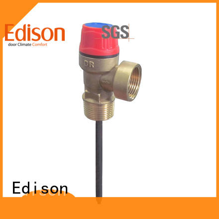 Edison high quality tp valve series for water tanks