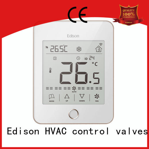 touch thermostats touch series for villas