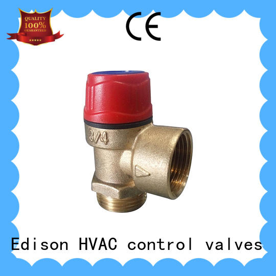 Edison high quality relief valve series for boiler