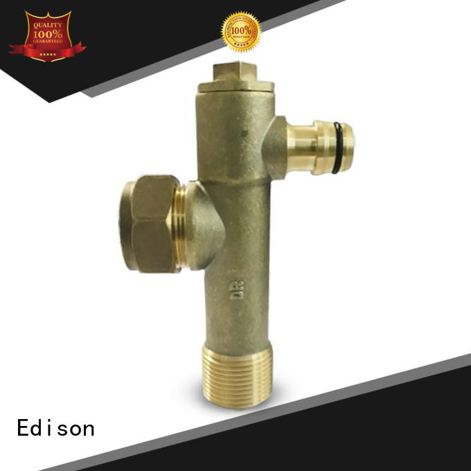 limiting by-pass valve valve for industry Edison