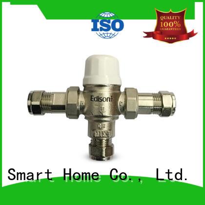 Edison online tempered valve supplier for shopping malls