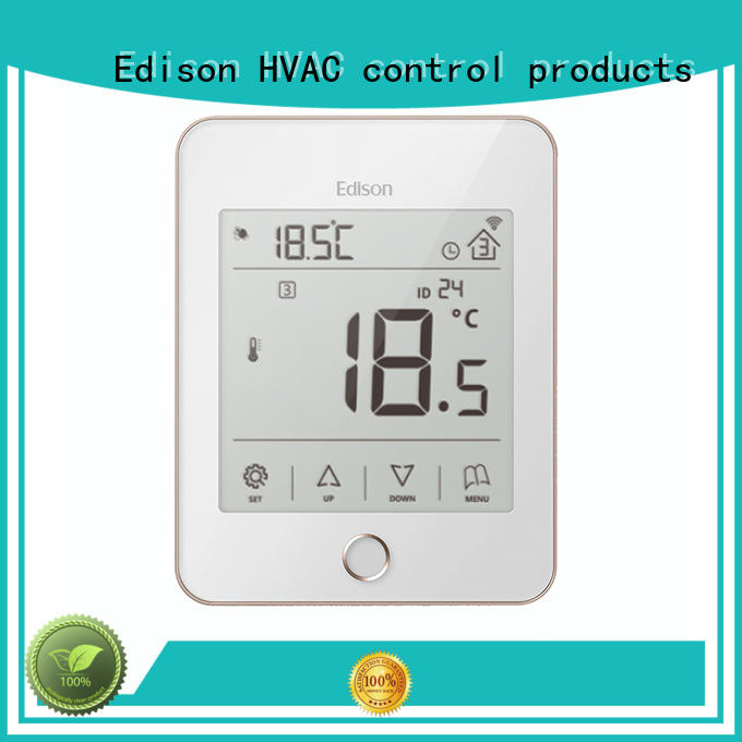 online heating thermostat sale for hardware store