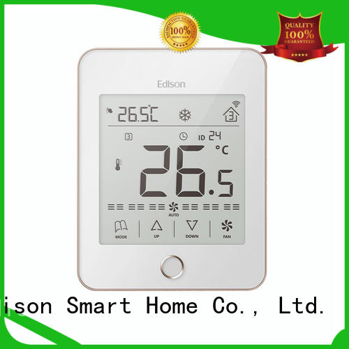 durable hvac thermostat room wholesale for larger family homes
