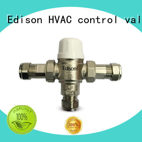 Edison online thermostatic expansion valve manufacturer for hotels