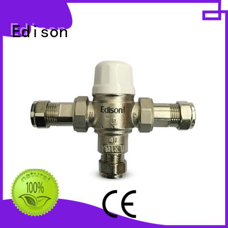 online thermostatic shower valve supplier for shopping malls