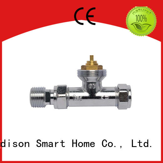 thermostatic radiator valve caps pack manufacturer for hotels