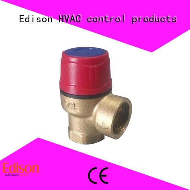 Edison safety water pressure valve fxm hardware store