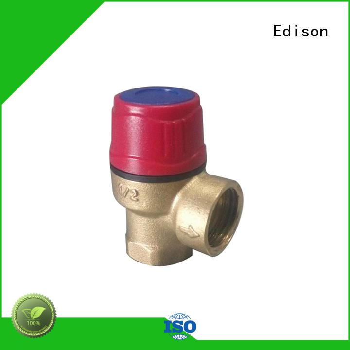 safety safety valve valve for industry