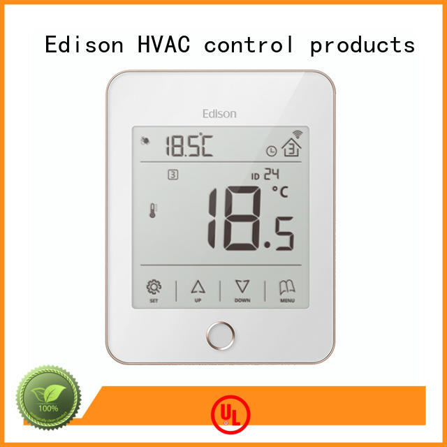 Electric Heating Room Thermostat TX-937HO-N