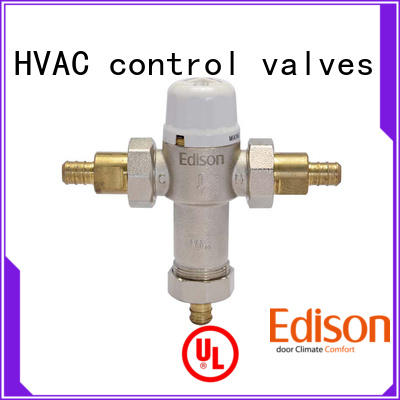 temp control shower valve boiler for shopping malls Edison