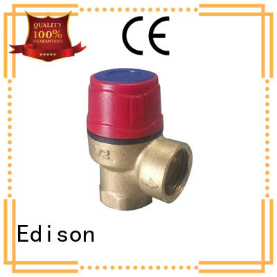 durable relief valve manufacturer for hardware store