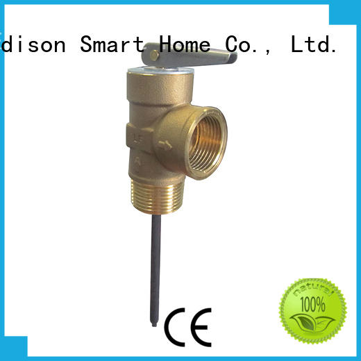 valve tp valve temperature for water tanks Edison