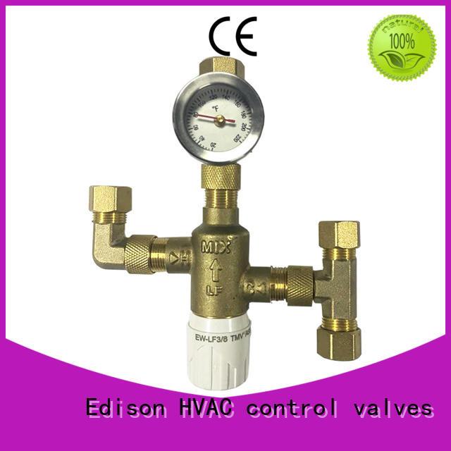 online temperature valve concealed supplier for hardware store