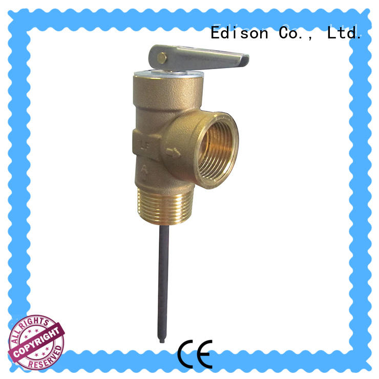 water relief OEM tp valve Edison