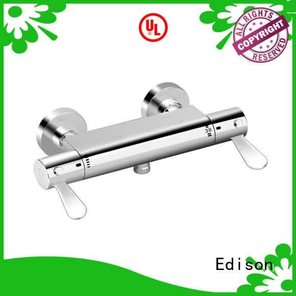 heating bath shower mixer thermostatic manufacturer for shower