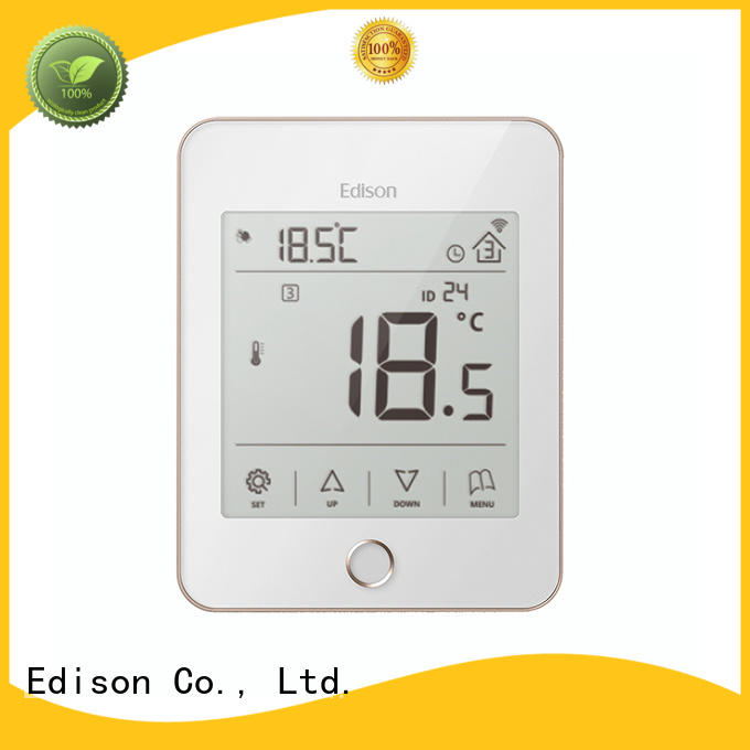 online heating room thermostat supplier for industry