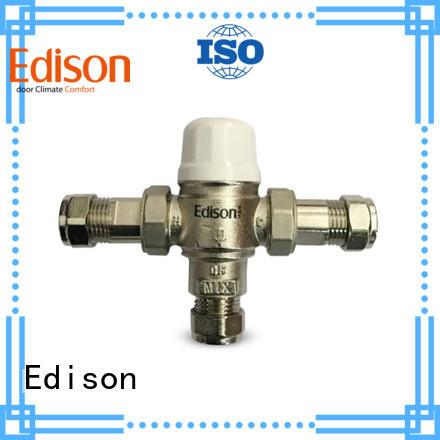 high quality temperature valve valve series for hardware store