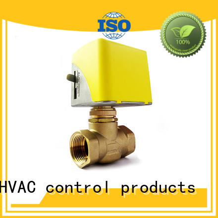 klv brass motorised valve Heating Edison Brand company